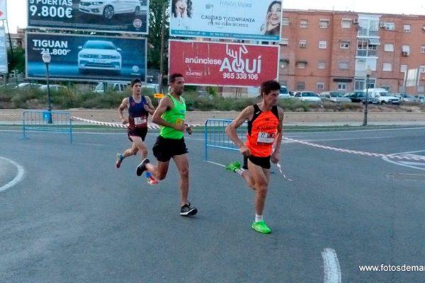 Plan de entrenamiento para correr un 10K desde 0