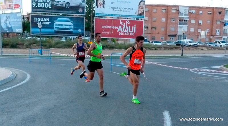Plan de entrenamiento para correr un 10K